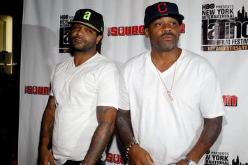 Dame Dash Checked By Steve Rifkind For Jewish Culture Vulture Post