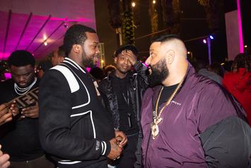 """Meek Mill Says 21 Savage's """"Jewish Money"""" Lyric Is About """"Overcoming Hatred"""""""