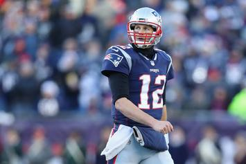 Tom Brady Says He'll Play Football In 2019