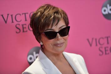 "Momager Kris Jenner Is Really Proud To Be ""Rich As F*ck"""