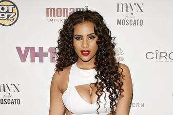 Cyn Santana's Sisters Tried To Convince Joe Budden To Propose A While Ago
