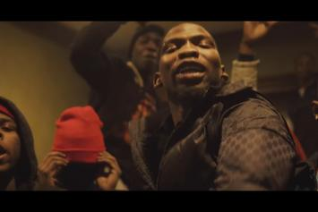 "Blocboy JB Aims Down His Sights In ""Sticcs"" Visuals"