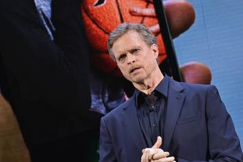 """Nike CEO Mark Parker Promises """"Cheaper"""" Shoes In 2019"""