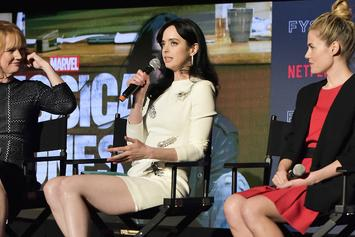 "Netflix Trolls Marvel Fans With ""Jessica Jones"" Cancellation Survey Question"