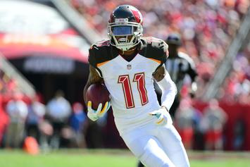 DeSean Jackson Covets 2nd Chance With The Philadelphia Eagles