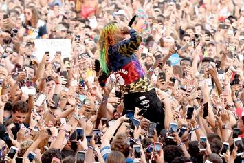 Tekashi 6ix9ine Online Bail Petition Blows Up With Signatures Within Hours