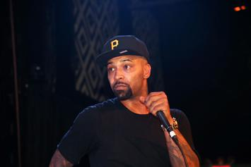 Joe Budden Marvels At The Difference A Year Can Make