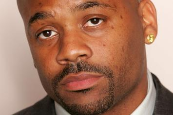 "Dame Dash To Funk Flex: ""Look In The Mirror And Spit In It"""