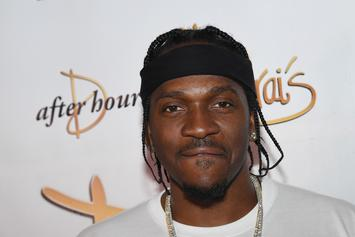 """Pusha T Says 2018 Showed The """"True Colors Of So Many"""""""