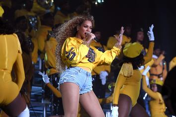 Beyonce Shares 2018 Throwback Montage To Kick Off The New Year
