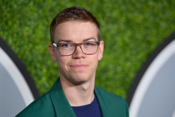 """Black Mirror's"" Will Poulter Quits Twitter After Continued Abuse"