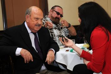 """Mean"" Gene Okerlund's Death Caused By Bad Fall In December, According To Son"