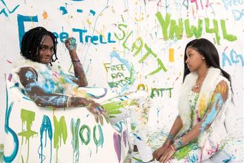 YNW Melly Arrested, Smirks Deviously In Mugshot