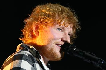 Ed Sheeran To Face The Gaye Estate In Court Over Copyright Lawsuit