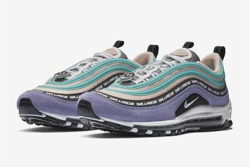 """Nike Air Max 97 """"Have A Nike Day"""" Release Rumors"""