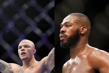 Jon Jones To Defend Title Vs. Anthony Smith At UFC 235