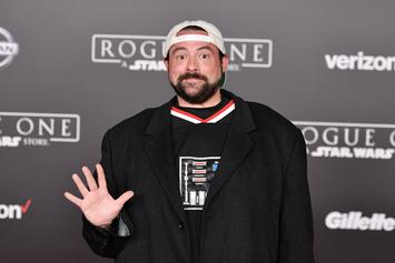 "Kevin Smith Confirms ""Jay and Silent Bob"" Reboot On Netflix"