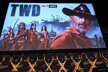 The Walking Dead Was The Most Pirated Show Of 2018