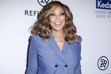 Wendy Williams Postpones Her TV Return Due To Fractured Shoulder
