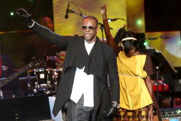 R. Kelly's Ex-Alleged Sex Slave Says He Should Do Live Lie Detector Test