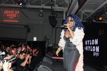 Cupcakke Tweets Suicidal Message & Fans Are Worried About Her Whereabouts