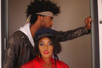 """Janelle Monae Continues Her Story In """"Screwed"""""""