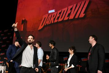 """""""Daredevil"""" Revival Petition Reaches Over 100,000 People"""