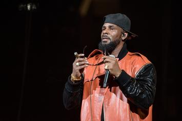 R. Kelly's Alleged Victims Tell Chicago Prosecutor They Have Irrefutable Evidence