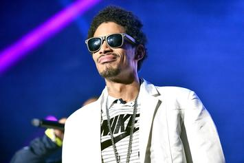 Layzie Bone Reportedly Dragged In Second Paternity Suit By The Same Woman