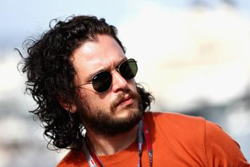 "Kit Harrington Claims Final ""Game Of Thrones"" Season ""Broke Everyone"""