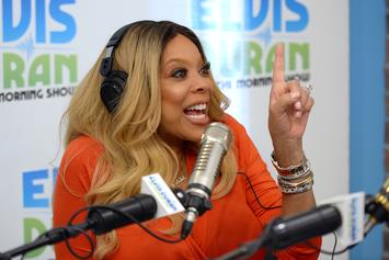 Wendy Williams Pushes Back Talk Show Return Another Week