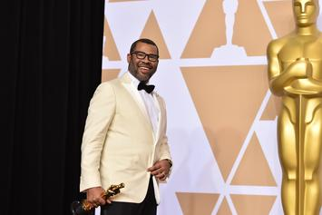 """Jordan Peele's Upcoming Series """"Weird City"""" Is The Ultimate Sci-Fi Comedy"""