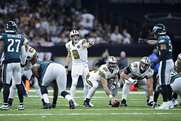 NFL Divisional Round Preview: Saints And Chiefs Headline The Weekend