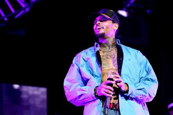Chris Brown Says Woman Suing For Alleged Rape Refuses To Hand Over Texts