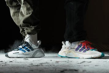 Adidas Originals Lexicon Future Closer Look