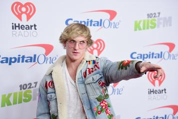 """Logan Paul Gets Dragged For Saying He's """"Going Gay For A Month"""""""