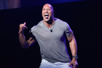 "Dwayne Johnson Denies Ever Criticizing Millennials As ""Snowflakes"""
