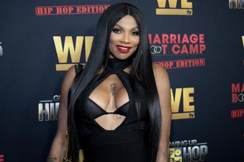 "Sandra ""Pepa"" Denton's Love Life Surprises ""Growing Up Hip Hop"" Viewers"