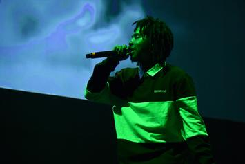 """Earl Sweatshirt Announces Departure From Columbia: """"I Can Do Riskier Sh*t"""""""