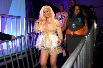 Cardi B Joins 10 Year Challenge With High School Video