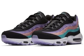 "Nike Air Max 95 To Get ""Have A Nike Day"" Colorway"