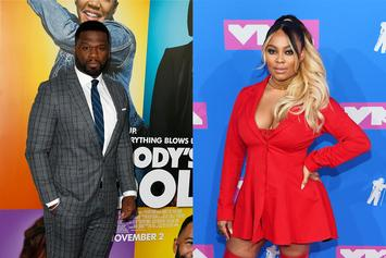 50 Cent Says Lawyers Are Watching Teairra Mari's Social Media Activity