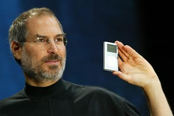 A New iPod Is Reportedly Being Developed