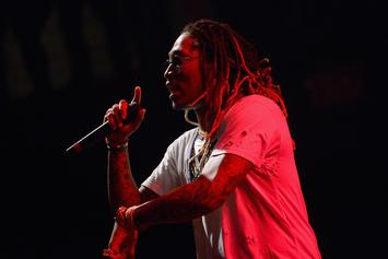 "Future Is Tired Of Being The Bad Seed: ""I Love The Thought Of Loving Somebody"""