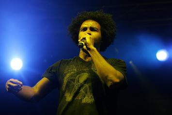 """Pharoahe Monch Calls Upcoming Collaboration """"The Feature Of My Dreams"""""""