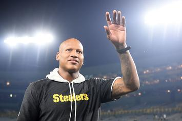 Ryan Shazier Intends To Play In The NFL Again