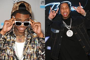 Soulja Boy Vs. Tyga: Biggest Comeback Of 2018