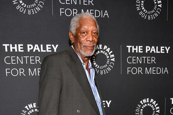 Morgan Freeman Accused Of Sexual Abuse By Granddaughter's Killer