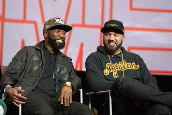 Desus & Mero Remind Everyone The Brand Is Strong In New Showtime Trailer
