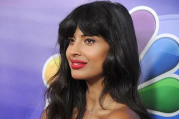 "James Blake Says His Girlfriend Jameela Jamil Is To Thank For ""Assume Form"""